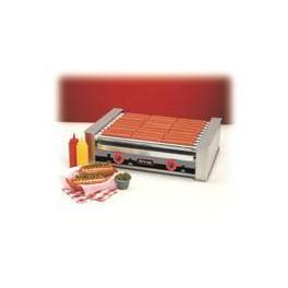 Roller grille-saucisse 6 tubes en Téflon