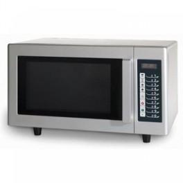 Four à micro-ondes Menumaster 25,5 L (commandes électroniques)
