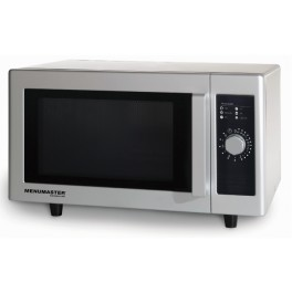Four à micro-ondes Menumaster 25,5 L (à molette)