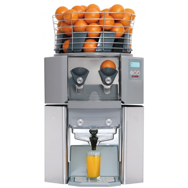 Presse oranges automatique z14 comptoir for Presse agrume professionnel occasion