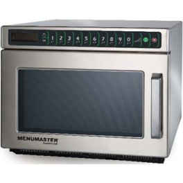 Four à micro-ondes Menumaster 17L programmable
