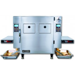 Friteuse Majestic Autofry sans extraction MTI40C