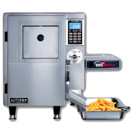 Friteuse Majestic Autofry sans extraction MTI10X/XL