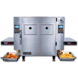 Friteuse Majestic Autofry 40C sans extraction