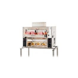 Broiler Nieco 2 tapis 61,9 cm