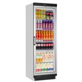 Vitrine réfrigérée pour boisson 372 L