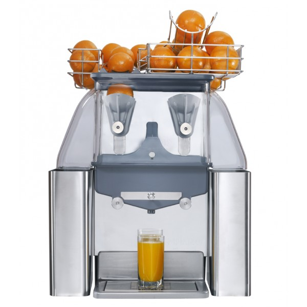 Presse oranges automatique z06 for Presse agrume automatique