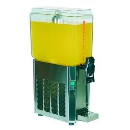 Distributeur de boisson réfrigéré 1, 2,3 ou 4 cuves 12L