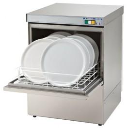 Lave-vaisselle double paroi panier 50 cm