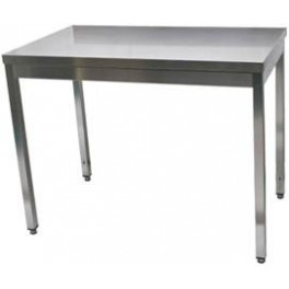 Tables standards longueur 600 mm