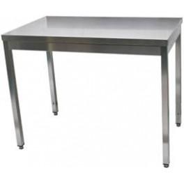 Tables standards longueur 1000 mm