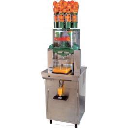 Presse-orange Zummo Z08 sur meuble