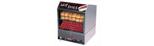 Appareils à hot-dogs