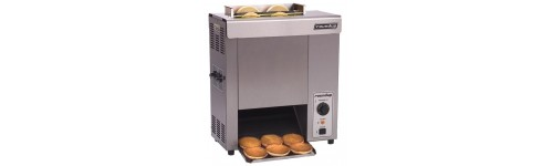 Broilers / Clams / Bun toasters