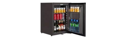 Minibars / Arrières bars