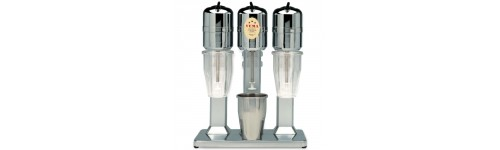 Shakers électriques