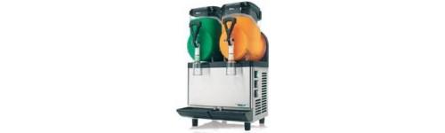 Machines à granités - Glace italienne