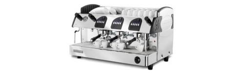 Machines à café professionnelles, chocolatières, théières