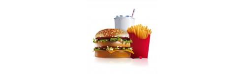 Matériels Fast Food matériels restauration rapide